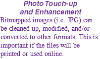 Photo Touch-up